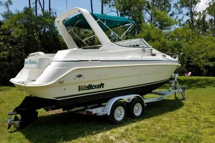 Wellcraft 260 SE for sale in United States of America for $16,000 (£12,531)