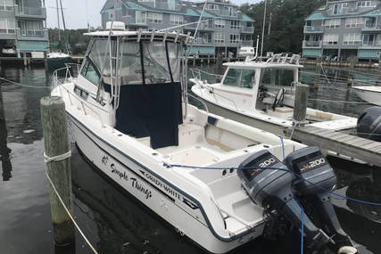 Grady-White Sailfish 272 for sale in United States of America for $30,999 (£23,566)