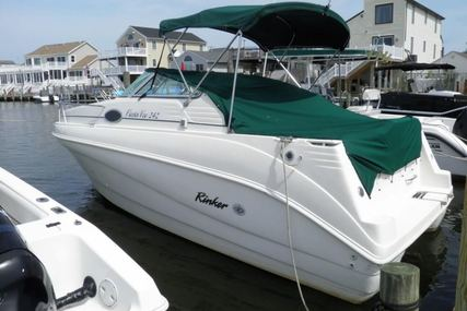 Rinker Fiesta Vee 242 for sale in United States of America for $17,500 (£13,330)