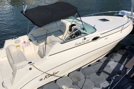 Rinker Fiesta Vee 242 for sale in United States of America for $18,950 (£14,434)
