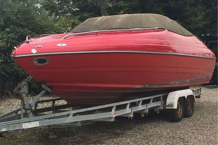 Mariah Z250 for sale in United Kingdom for £11,995