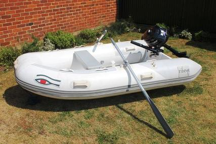 Ribeye TL260 for sale in United Kingdom for £1,995