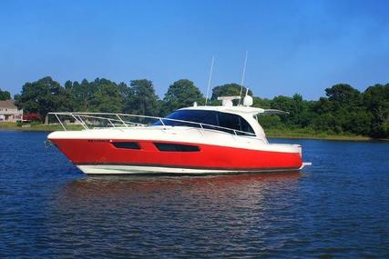 Intrepid 410 Evolution for sale in United States of America for $599,000 (£466,671)
