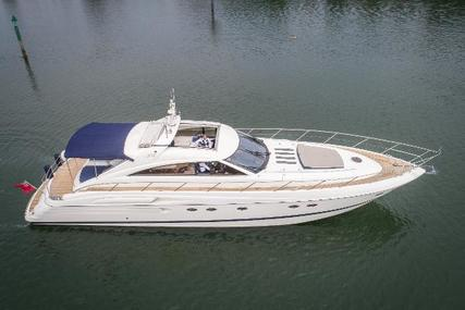 Princess V65 for sale in United Kingdom for £349,000
