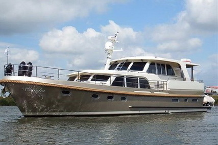 Linssen Grand Sturdy 590 AC for sale in Netherlands for €1,650,000 (£1,463,609)