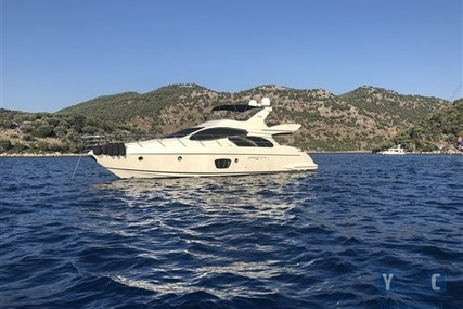 Azimut Yachts 55 for sale in Italy for €345,000 (£308,432)