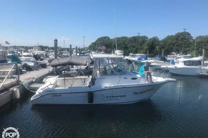 Seaswirl 2601 Striper for sale in United States of America for $27,300 (£20,826)
