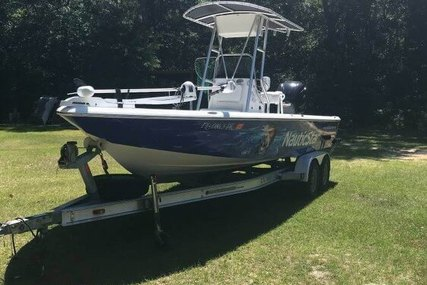 Nautic Star 22 for sale in United States of America for $55,400 (£42,465)