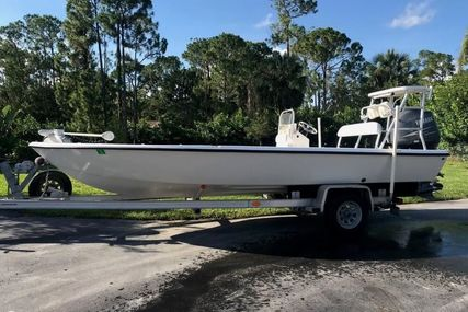 Carolina Skiff Sea Chaser 200 Flats for sale in United States of America for $21,800 (£16,599)