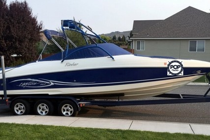 Rinker 262 Captiva for sale in United States of America for $40,600 (£31,121)