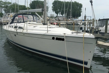 Hunter 49 for sale in United States of America for $249,900 (£195,969)