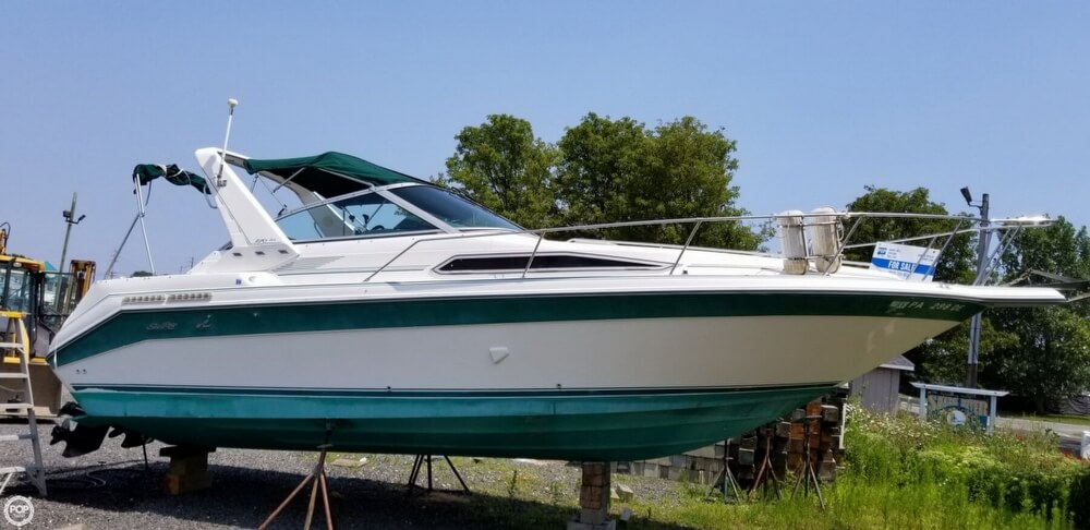 Sea Ray 270 Sundancer for sale in United States of America
