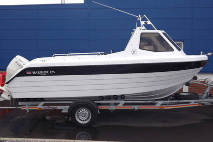 Warrior 175 Export for sale in United Kingdom for £24,750