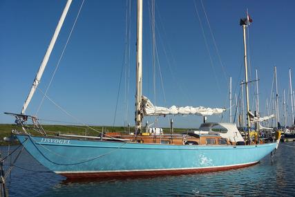 Van De Stadt 40 Tulla 2 for sale in Netherlands for €53,000 (£47,716)