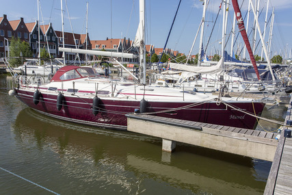 Bavaria Yachts 42-3 Cruiser for sale in Netherlands for €89,500 (£79,758)