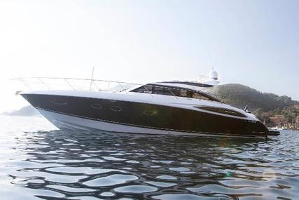 Princess V62 for sale in France for €949,000 (£833,663)