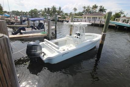 Yellowfin 26 Hybrid for sale in United States of America for $170,000 (£133,312)
