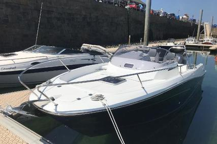 Jeanneau Cap Camarat 7.5 WA for sale in Guernsey and Alderney for £56,000