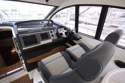 Fairline Targa 62 Gran Turismo for sale in Spain for €359,000 (£320,010)