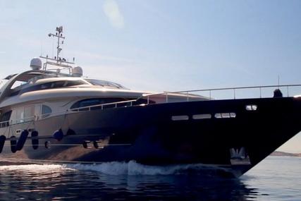 Oceanline 39 for sale in Croatia for €3,200,000 (£2,852,457)
