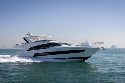 Majesty 62 (New) for sale in United Arab Emirates for €1,185,000 (£1,056,300)