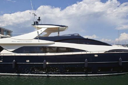 Riva 92' Duchessa for sale in Netherlands for €3,500,000 (£3,119,874)