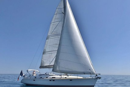 Beneteau Oceanis 461 for sale in France for €99,000 (£87,980)