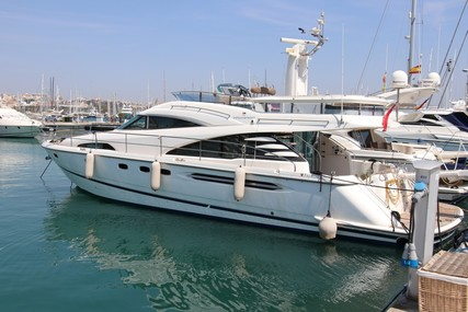 Fairline Squadron 58 for sale in Spain for £269,950