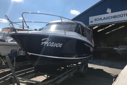 Jeanneau Merry Fisher 755 Marlin for sale in Germany for €54,900 (£49,081)
