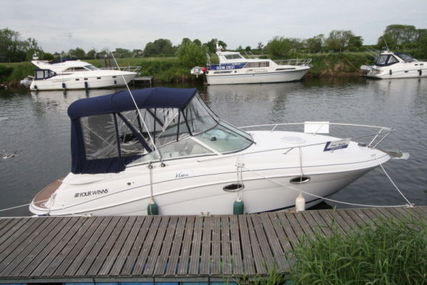 Four Winns 278 Vista for sale in United Kingdom for 44 950 £