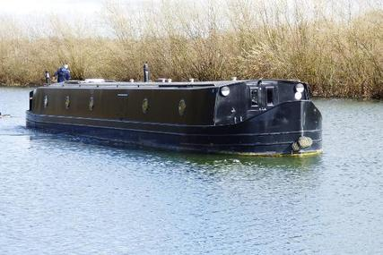 Wide Beam Narrowboat Tristar Boats for sale in United Kingdom for £109,000