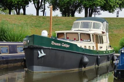 Walker Custom Cruiser Barge for sale in United Kingdom for £295,000