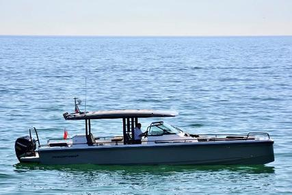 Axopar 37 Sun-Top for sale in Portugal for €279,172 (£248,599)