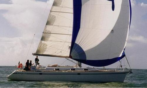 Image of Atlantique PSI 48 for sale in France for €230,000 (£199,694) South of , France