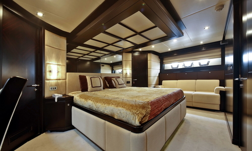 Image of Majesty 88 for sale in United Arab Emirates for €1,499,000 (£1,338,799) Dubai & VAE, Dubai & VAE, United Arab Emirates