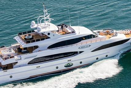 Majesty 125 (New) for sale in United Arab Emirates for €10,700,000 (£9,556,473)