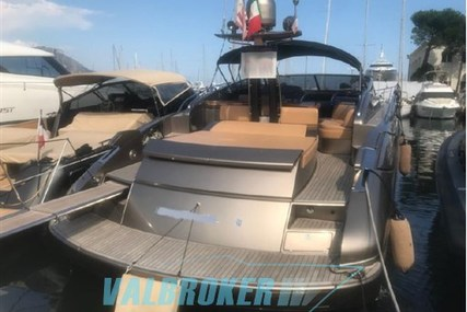 Riva LE 52 for sale in France for €530,000 (£473,358)