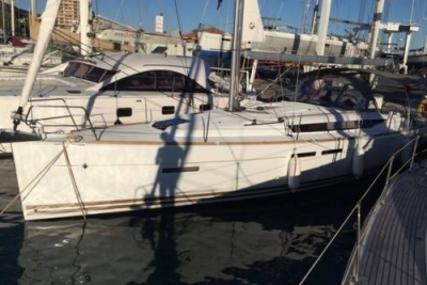 Jeanneau Sun Odyssey 409 for sale in Greece for £110,000