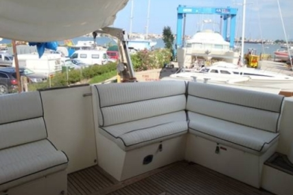 Birchwood 44 TS for sale in United Kingdom for £87,000