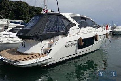 Cranchi Mediteranee 44 for sale in Croatia for €435,000 (£390,586)