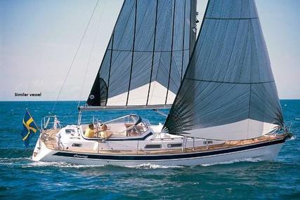 Hallberg-Rassy 37 for sale in United Kingdom for £159,950