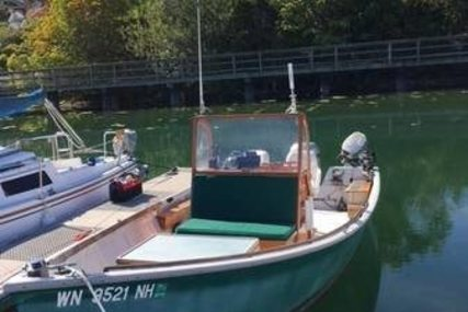 sea hoss 19 for sale in United States of America for $15,000 (£11,548)