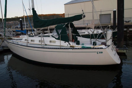Tartan 28 for sale in United States of America for $22,500 (£17,132)