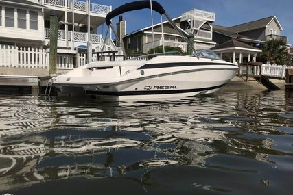 Regal 21 for sale in United States of America for $44,500 (£34,110)