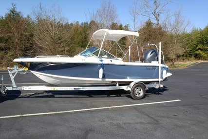 Tidewater 196 Explorer for sale in United States of America for $33,400 (£26,158)