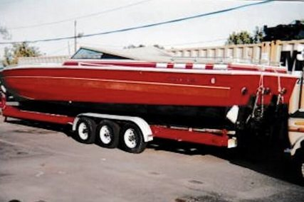 Chris-Craft stinger 390x for sale in United States of America for $22,500 (£17,900)