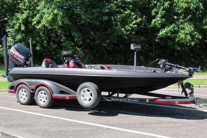 Ranger Boats Z19 Comanche for sale in United States of America for $26,500 (£20,739)