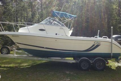 Cobia 220 Walkaround for sale in United States of America for $8,500 (£6,548)