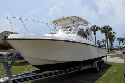 Mako 258 for sale in United States of America for $20,000 (£15,573)