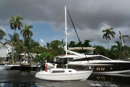 Sunyacht Sun 27 for sale in United States of America for $13,500 (£10,327)